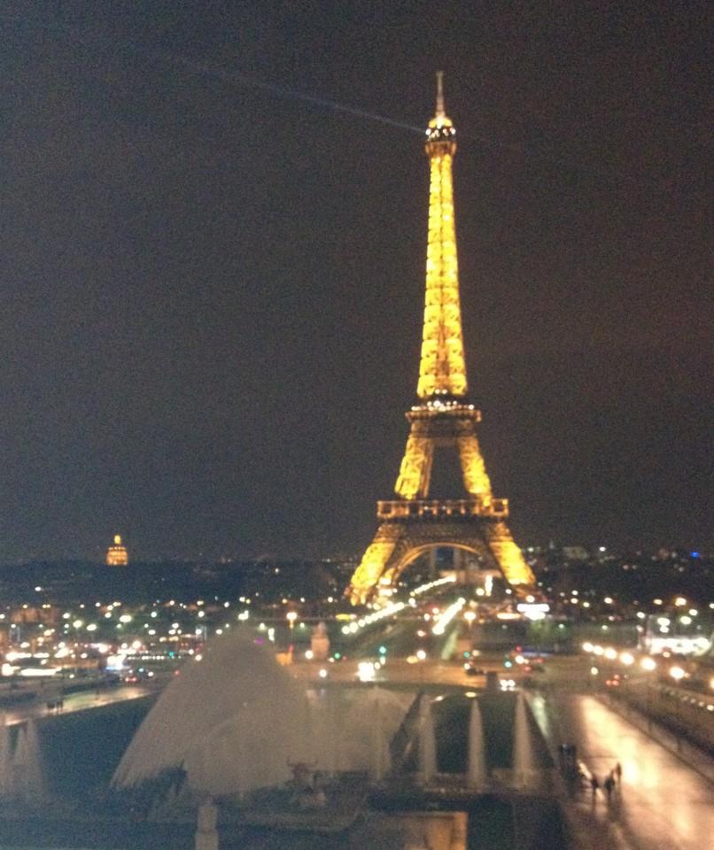 Slobozia Turnul Eiffel Turnul Eiffel 125 de Ani de